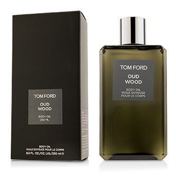 Tom Ford Private Blend Oud Wood Aceite Corporal