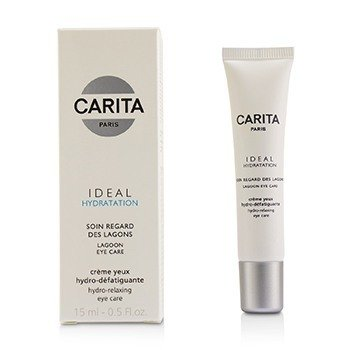 Carita Ideal Hydratation Lagoon Eye Care