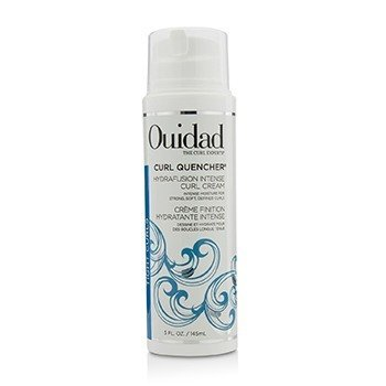 Curl Quencher Hydrafusion Intense Crema de Rizos (Tight Curls)