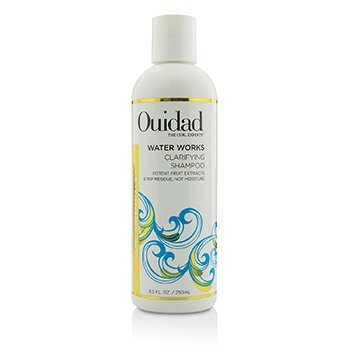 Ouidad Water Works Clarifying Champú (Curl Essentials)