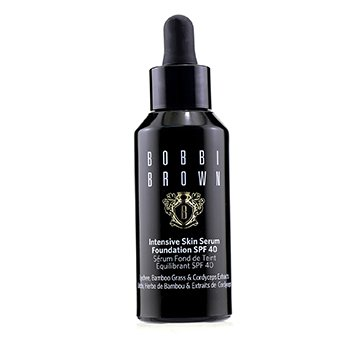 Bobbi Brown Intensive Skin Suero Base SPF40 - # 5 Honey