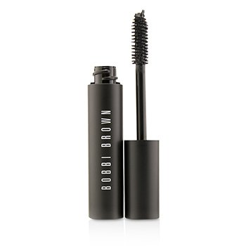 Bobbi Brown Eye Opening Máscara - # 1 Black