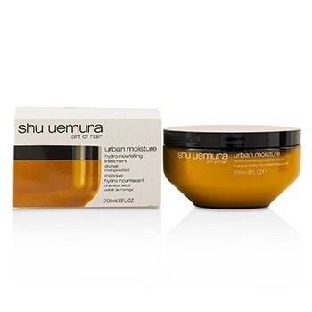 Shu Uemura Urban Moisture Hydro-Nourishing Treatment (Dry Hair)