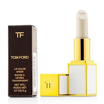 Tom Ford Boys & Girls Color de Labios - # 01 Lily (Sheer)