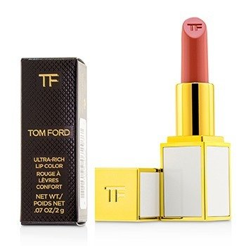 Tom Ford Boys & Girls Color de Labios - # 13 Isla (Ultra Rich)