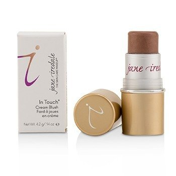 Jane Iredale In Touch Rubor en Crema - Candid