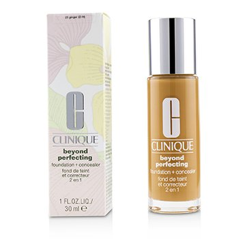 Clinique Beyond Perfecting Base & Corrector - # 23 Giner (D-N)