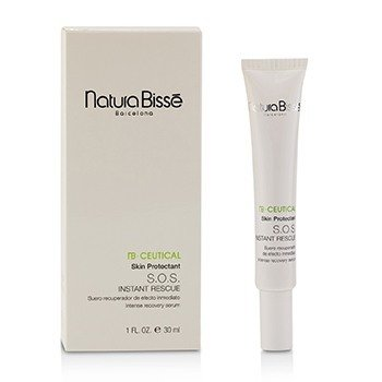 Natura Bisse NB Ceutical Skin Protectant S.O.S. Instant Rescue