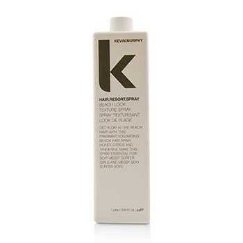 Kevin.Murphy Hair.Resort.Spray (Spray de Textura Look de Playa)