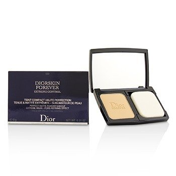 Christian Dior Diorskin Forever Extreme Control Perfect Maquillaje en Polvo Mate SPF 20 - # 020 Light Beige