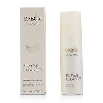 Babor CLEANSING Enzyme Limpiador