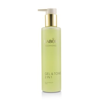 Babor CLEANSING Gel & Tónico 2 En 1