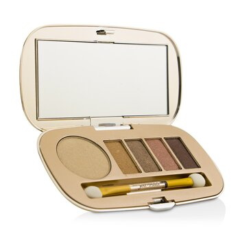 Jane Iredale Kit Naturally Glam Sombra de Ojos