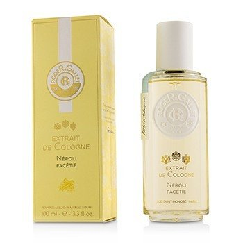 Roge & Gallet Extrait De Cologne Neroli Facetie Spray