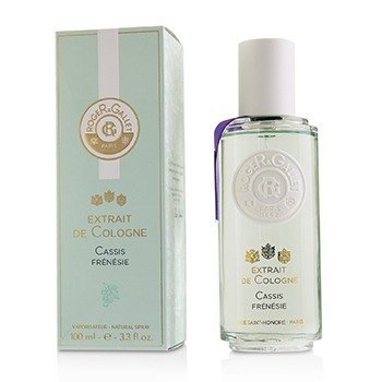Roge & Gallet Extrait De Cologne Cassis Frenesie Spray