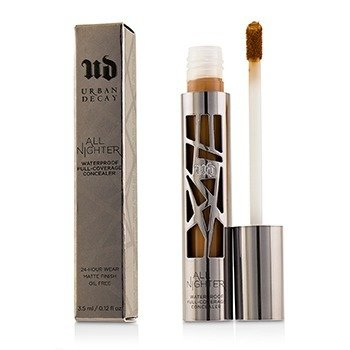 Urban Decay All Nighter Waterproof Full Coverage Concealer - # Deep (Neutral)