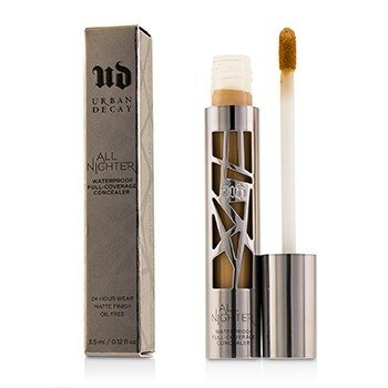 Urban Decay All Nighter Waterproof Full Coverage Concealer - # Dark (Neutral)
