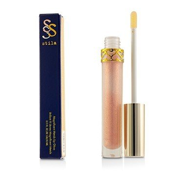 Stila Magnificent Metals Lip Gloss - # Moonstone
