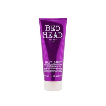 Tigi Bed Head Fully Loaded Gelatina Acondicionante Voluminizante