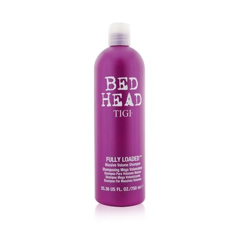 Tigi Bed Head Fully Loaded Massive Champú Volumen