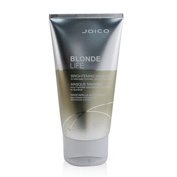 Joico Blonde Life Brightening Masque (To Intensely Hydrate, Detox & Illuminate)