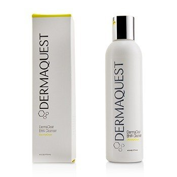 DermaQuset DermaClear BHA Limpiador