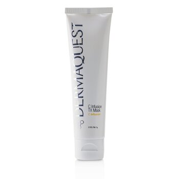 DermaQuset C Infusion TX Mascarilla