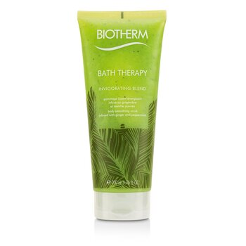 Biotherm Bath Therapy Invigorating Blend Body Smoothing Scrub