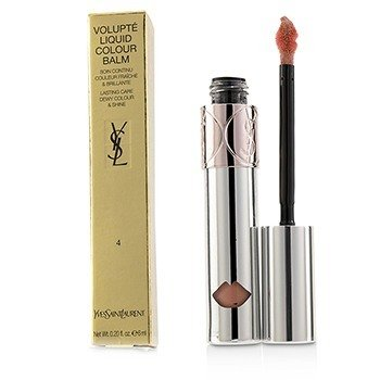 Yves Saint Laurent Volupte Bálsamo Color Líquido - # 4 Spy On Me Nude