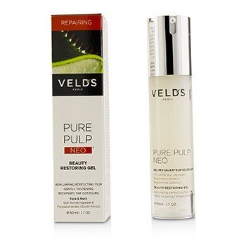 Velds Pure Pulp Neo Beauty Gel Restaurador - Para Rostro & Cuello
