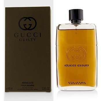 Gucci Guilty Absolute Eau De Parfum Spray