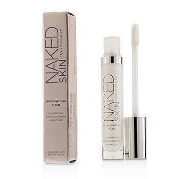 Urban Decay Naked Skin Fluido Iluminante - # Luminous