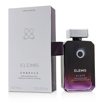 Elemis Life Elixirs Embrace Bath & Shower Oil