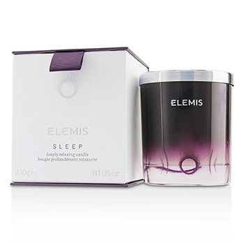 Elemis Life Elixirs Candle - Sleep