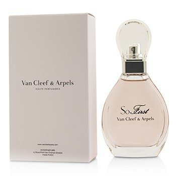 Van Cleef & Arpels So First Eau De Parfum Spray