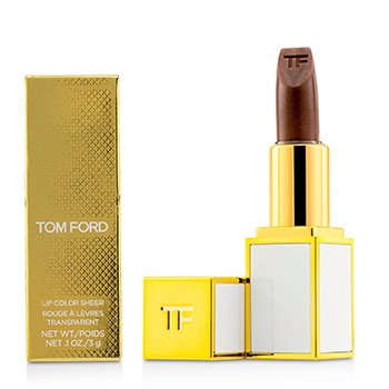 Tom Ford Lip Color Sheer - # 14 Bambou