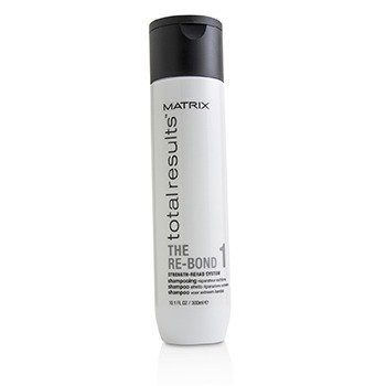 Matrix Total Results The Re-Bond Strength-Rehab System Shampoo (For Extreme Repair)