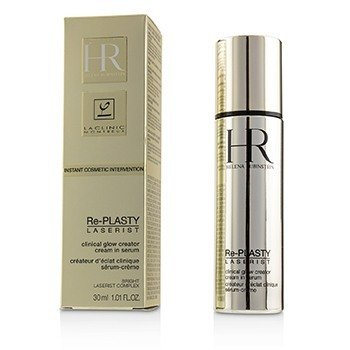Re-Plasty Laserist Clinical Glow Creator Cream In Serum