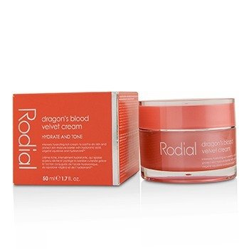 Rodial Dragons Blood Crema Aterciopelada