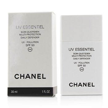 Chanel UV Essentiel Multi-Protection Daily Defender SPF 50