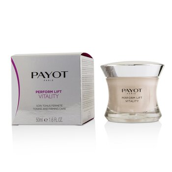 Payot Perform Lift Vitality - Cuidado Tonificante & Reafirmante