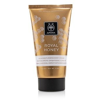 Royal Honey Rich Moisturizing Body Cream