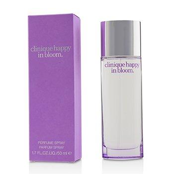 Clinique Happy In Bloom Parfum Spray (Edición Limitada) 50ml1.7oz