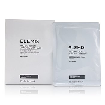 Elemis Pro-Intense Lift Effect Jowl and Chin Mask - Salon Size (Box Slightly Damaged)