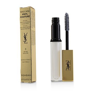 Yves Saint Laurent Mascara Vinyl Couture - # 0 Im The Endless