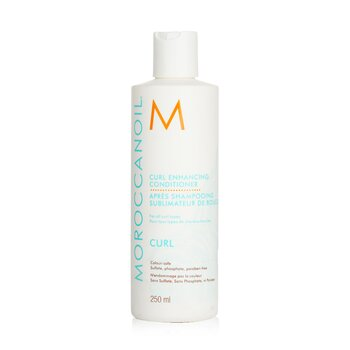 Moroccanoil Curl Enhancing Conditioner (For All Curl Types)
