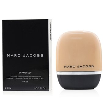 Marc Jacobs Shameless Youthful Look Longwear Foundation SPF25 - # Light R250