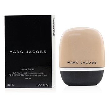 Marc Jacobs Shameless Youthful Look Longwear Foundation SPF25 - # Light R230
