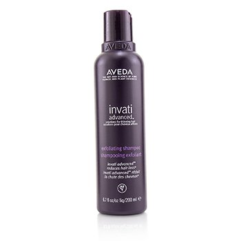 Aveda Invati Advanced Exfoliating Shampoo (Solutions For Thinning Hair, Reduces Hair Loss)