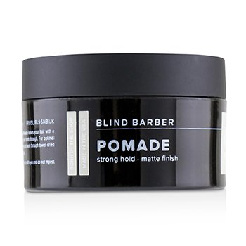 Blind Barber 90 Proof Pomade (Strong Hold, Matte Finish)